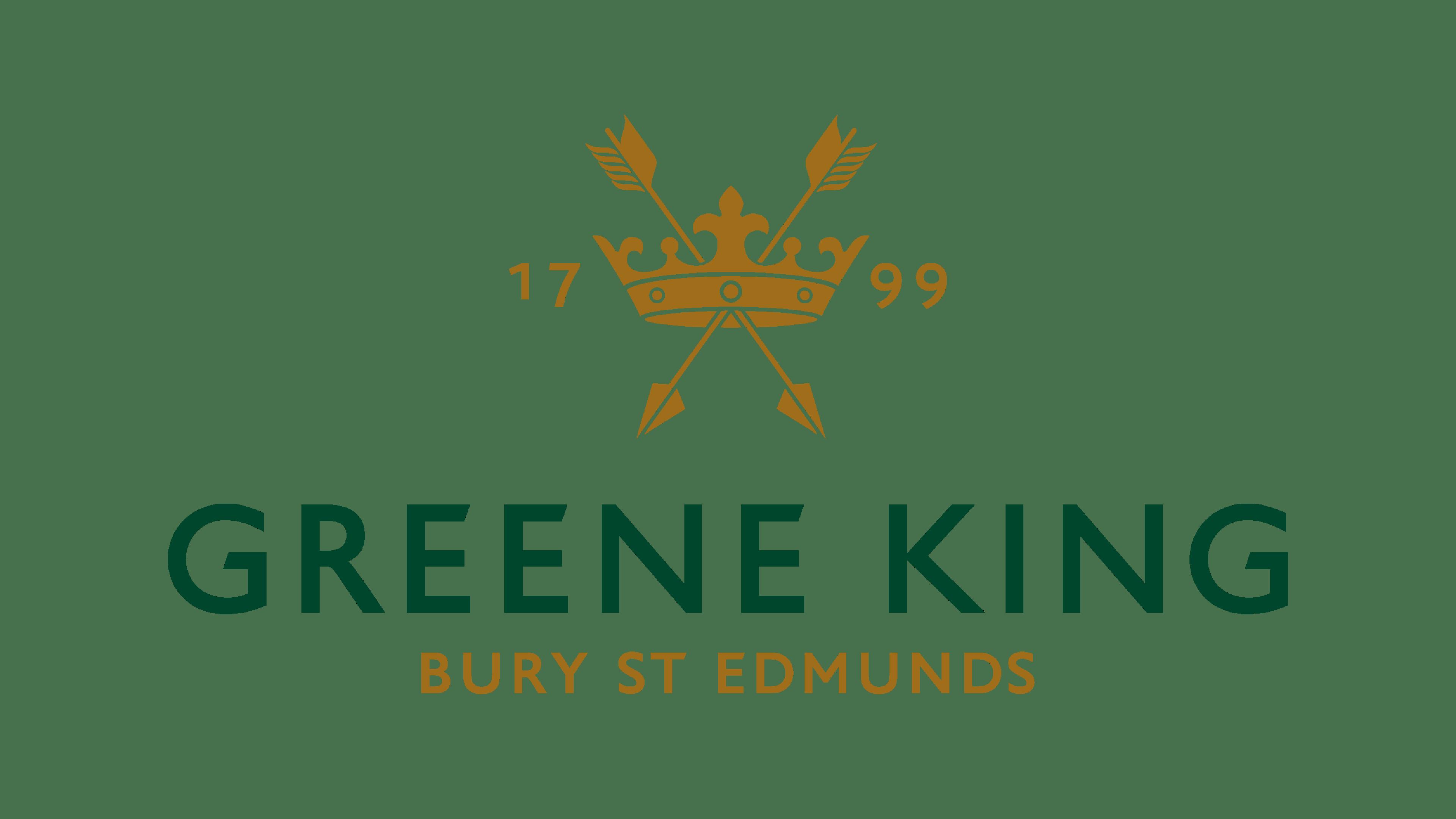 Greene King Logo Logo