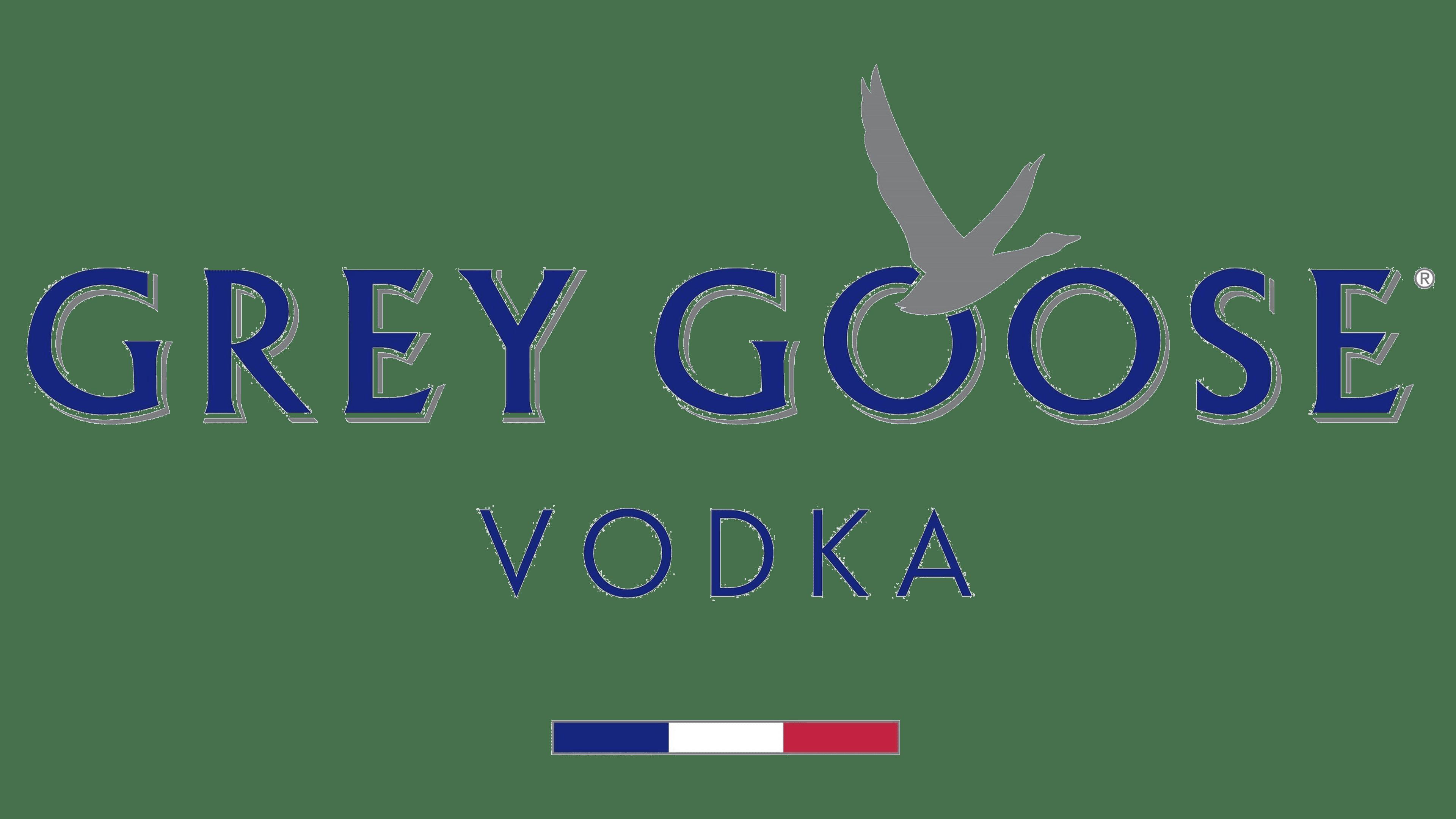 Grey Goose Logo Logo