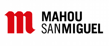Group Mahou San Miguel Logo Logo