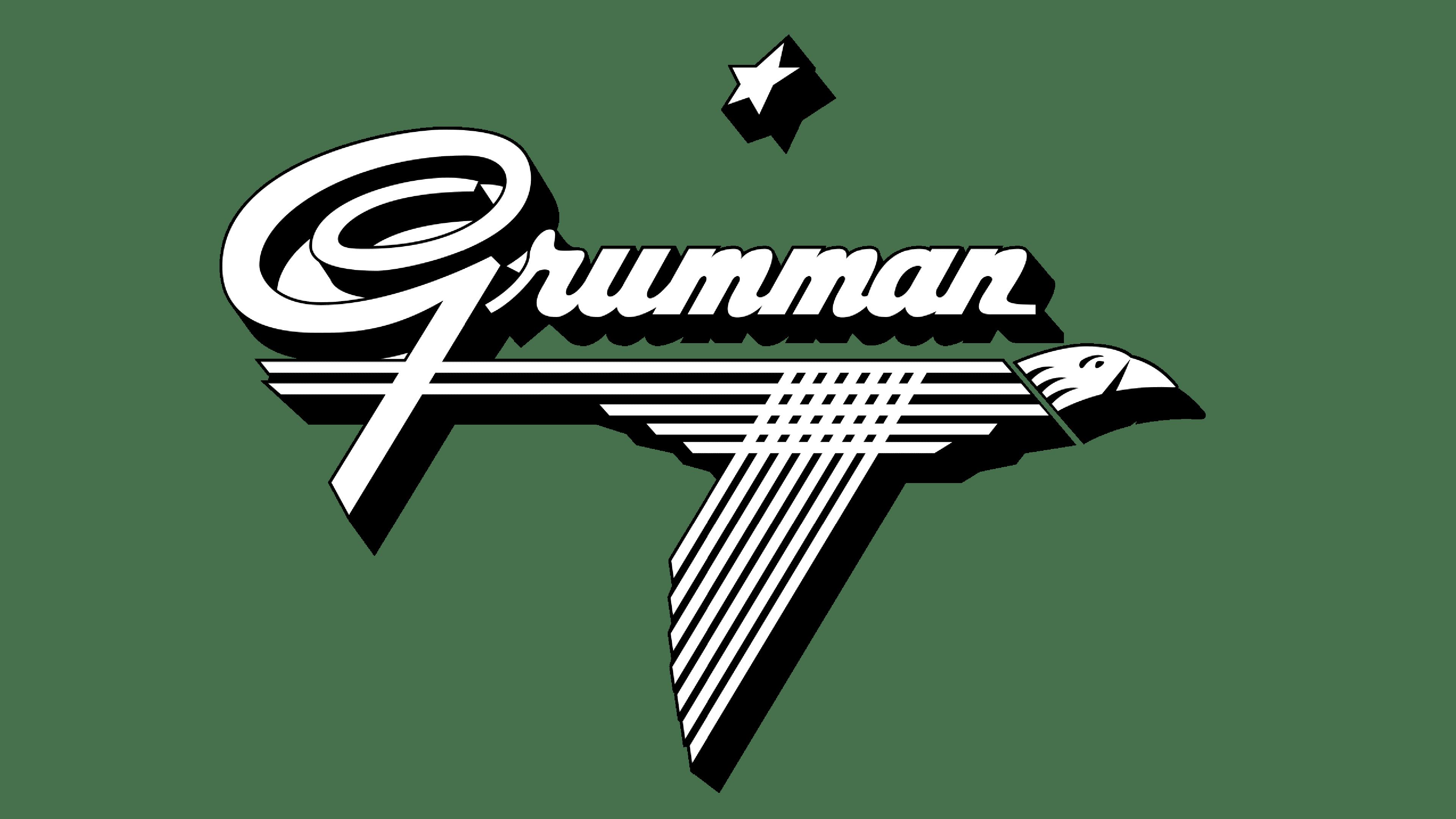 Grumman Logo Logo