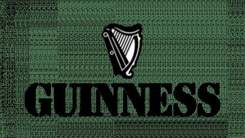 Guinness Logo 1968