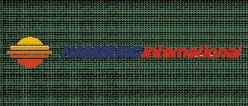 Hamburg International Logo Logo