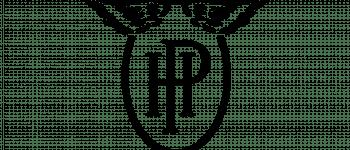 Handley Page Logo Logo