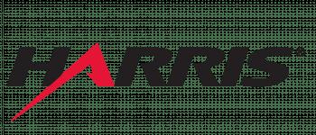 Harris Corporation Logo Logo