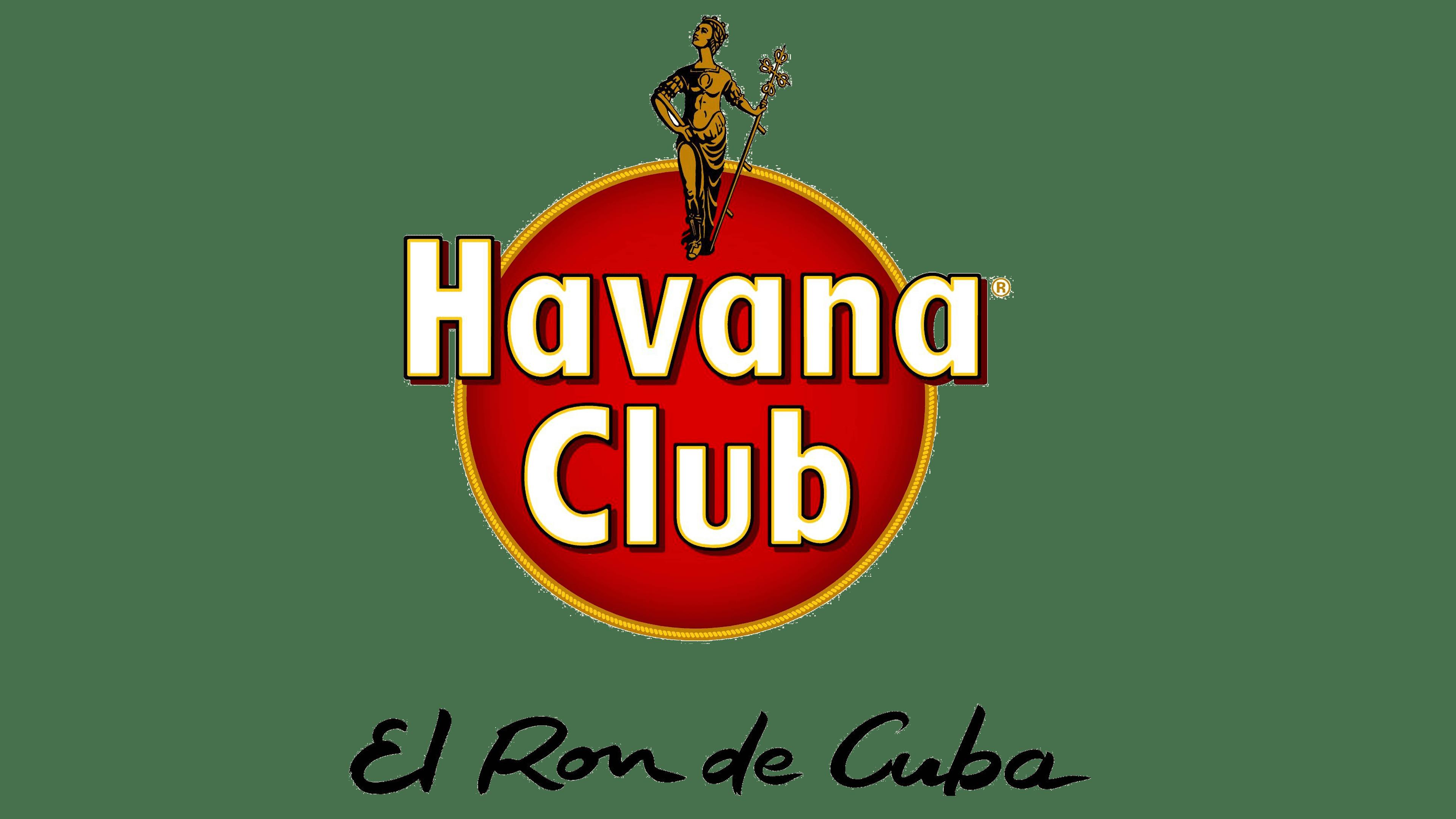 Havana Club Logo Logo