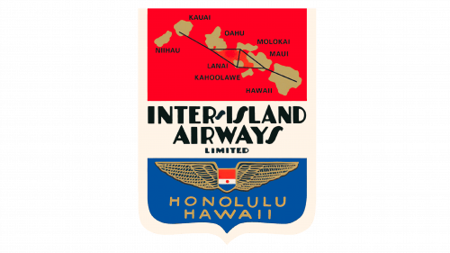 Hawaiian Airlines Logo 1929
