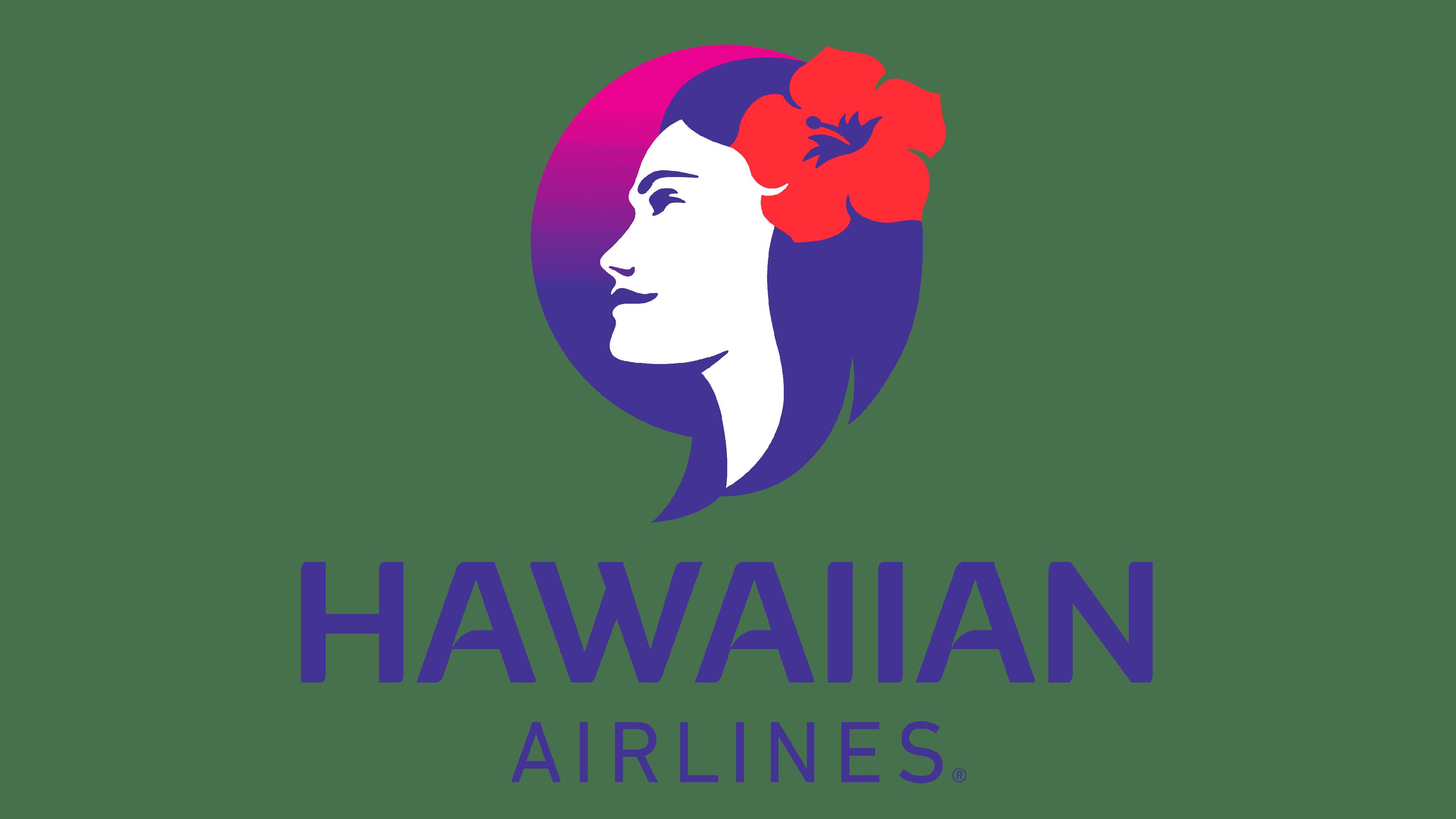 Hawaiian Airlines Logo Logo