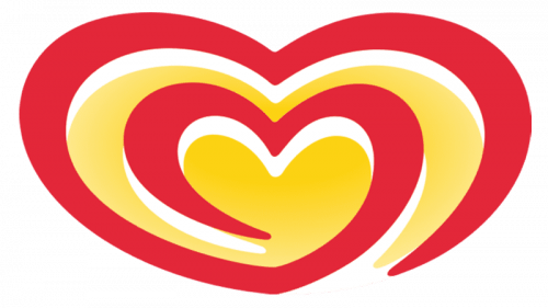 Heartbrand Logo 1998