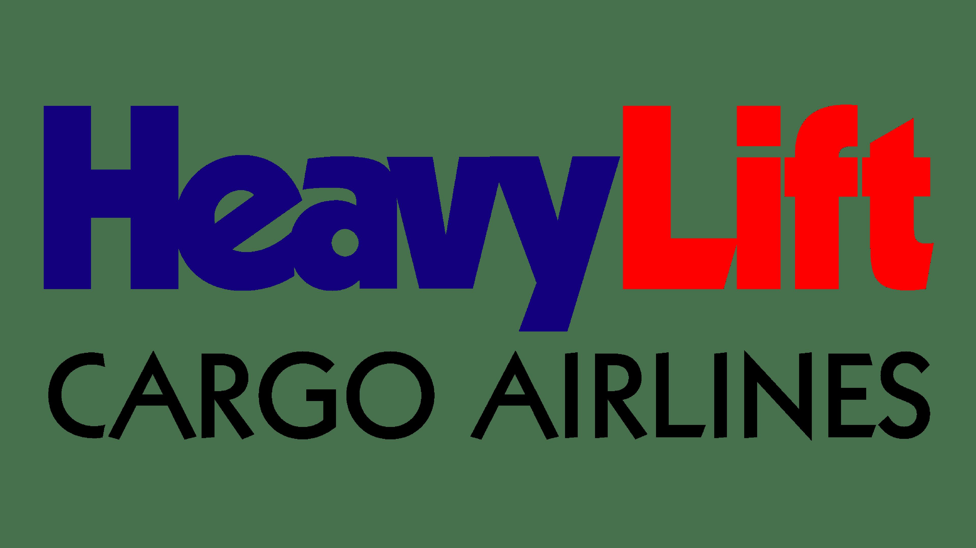 HeavyLift Cargo Airlines Logo Logo