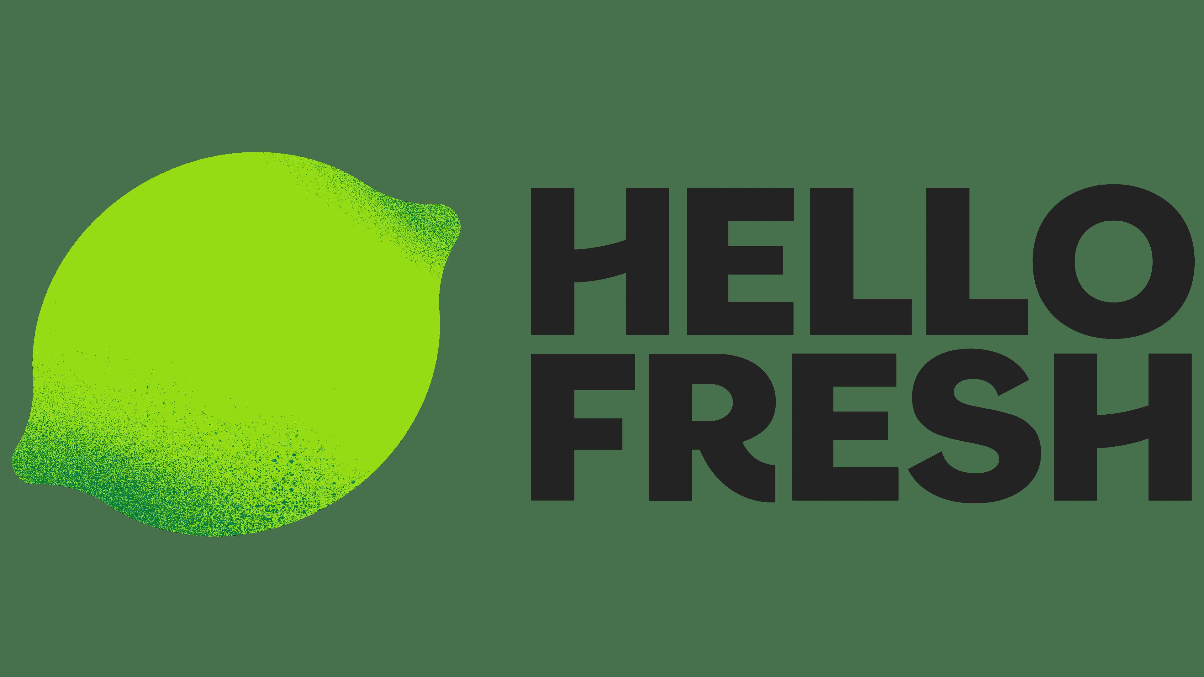 HelloFresh Logo Logo