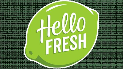 HelloFresh Logo 2016
