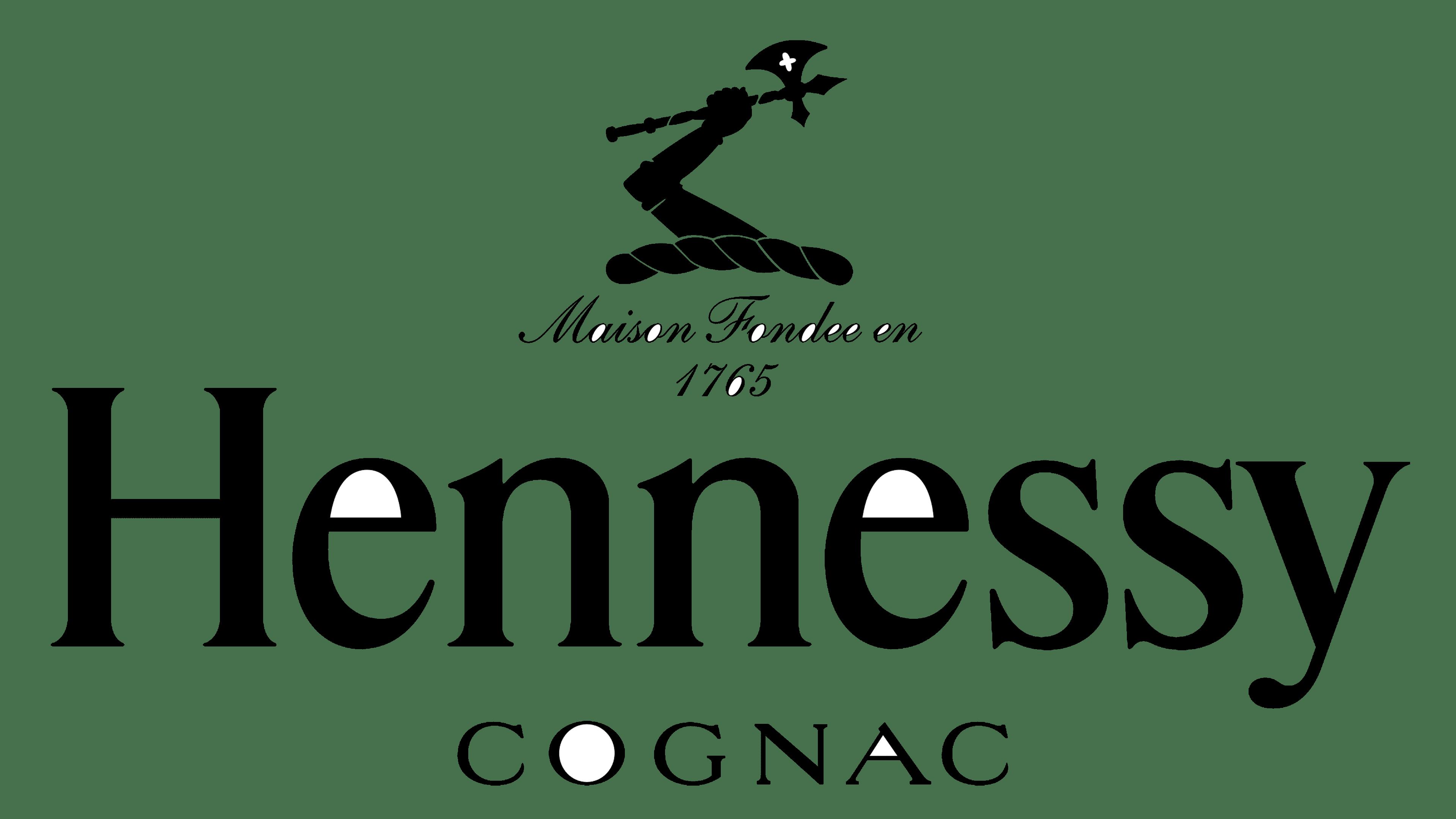 Hennessy Logo Logo