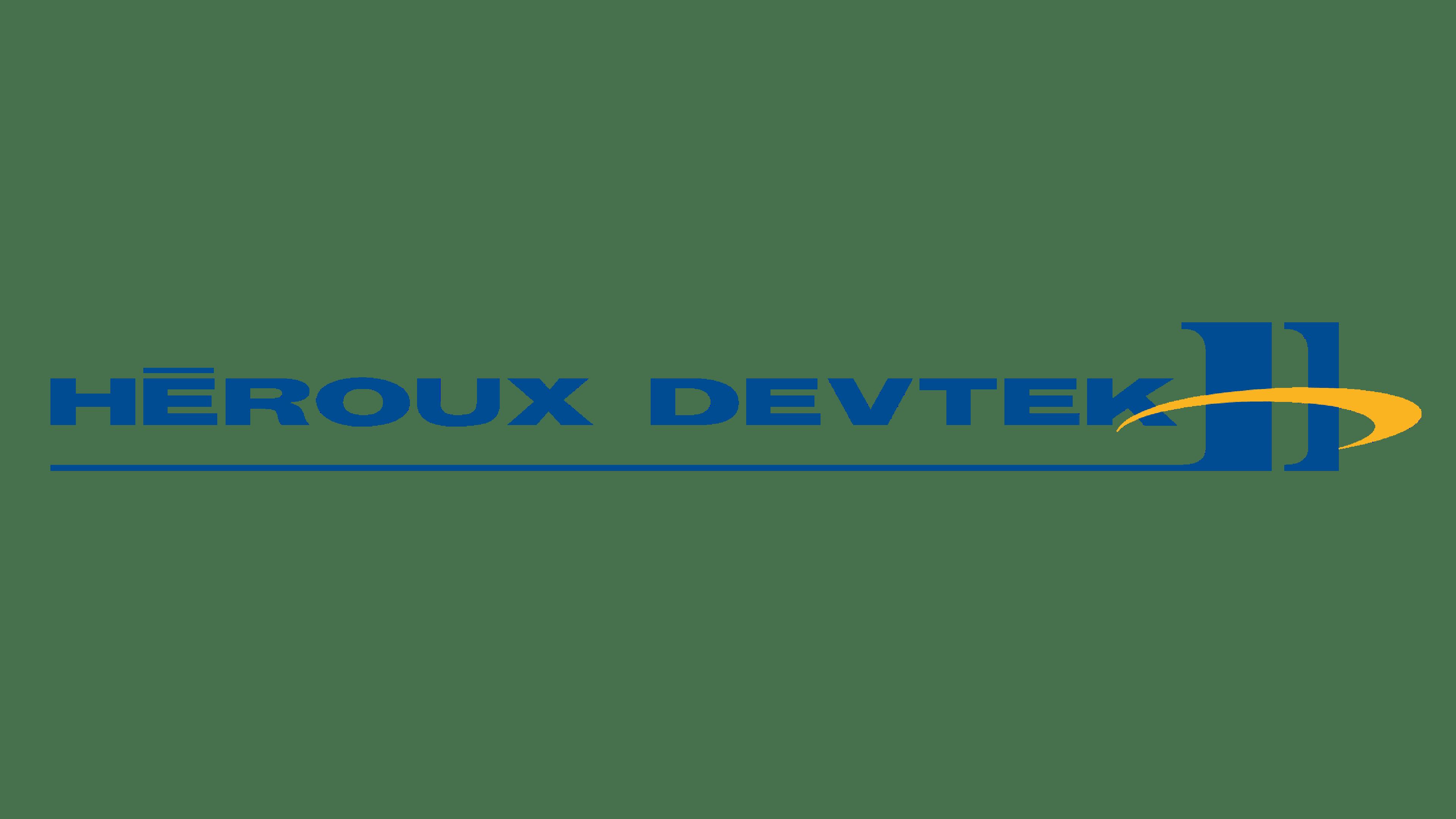 Héroux-Devtek Logo Logo