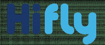Hi Fly Malta Logo Logo