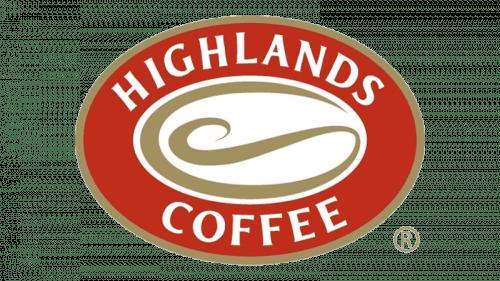Highlands Coffee Logo 2009