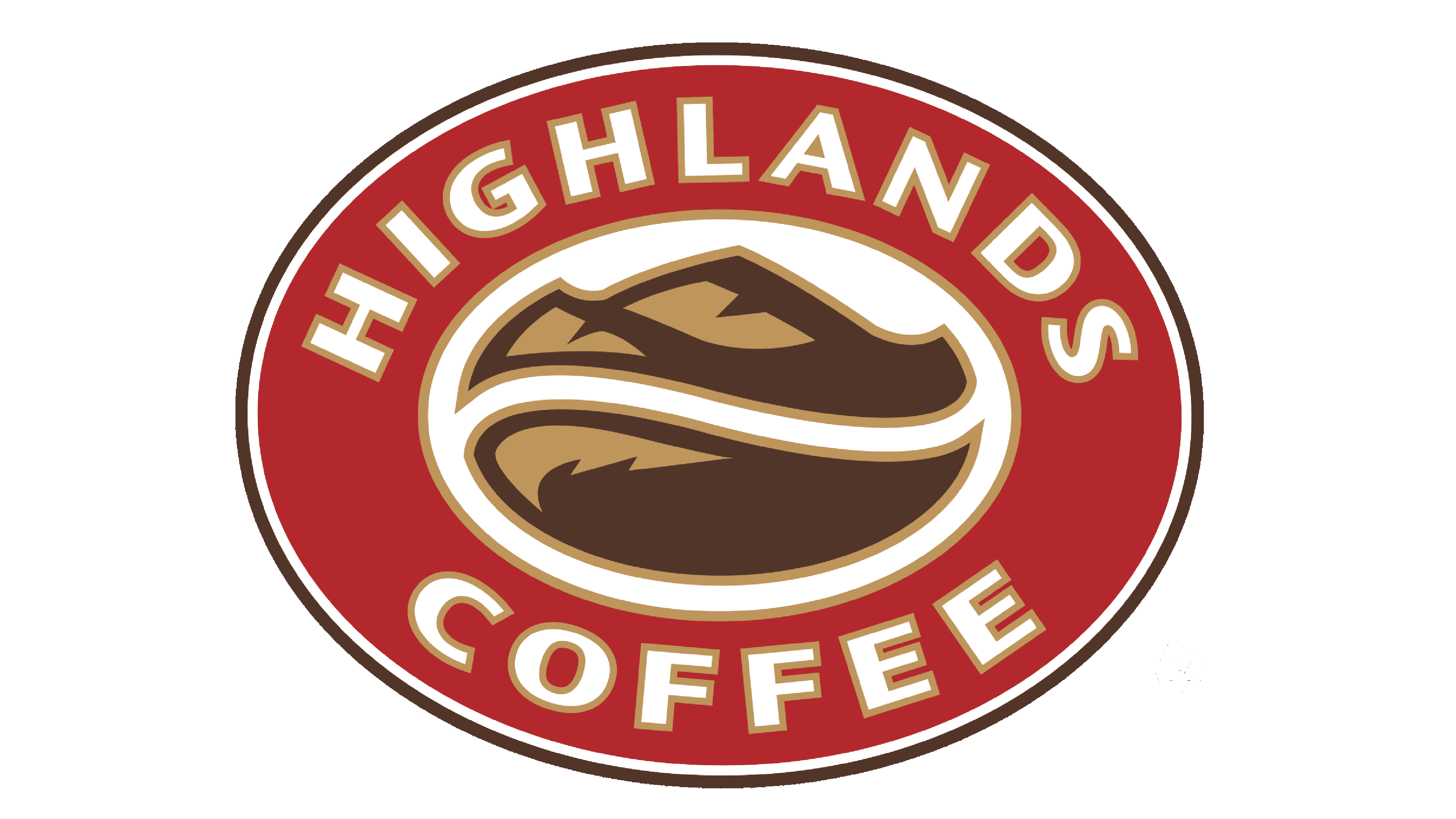 Highlands Coffee Logo Logo