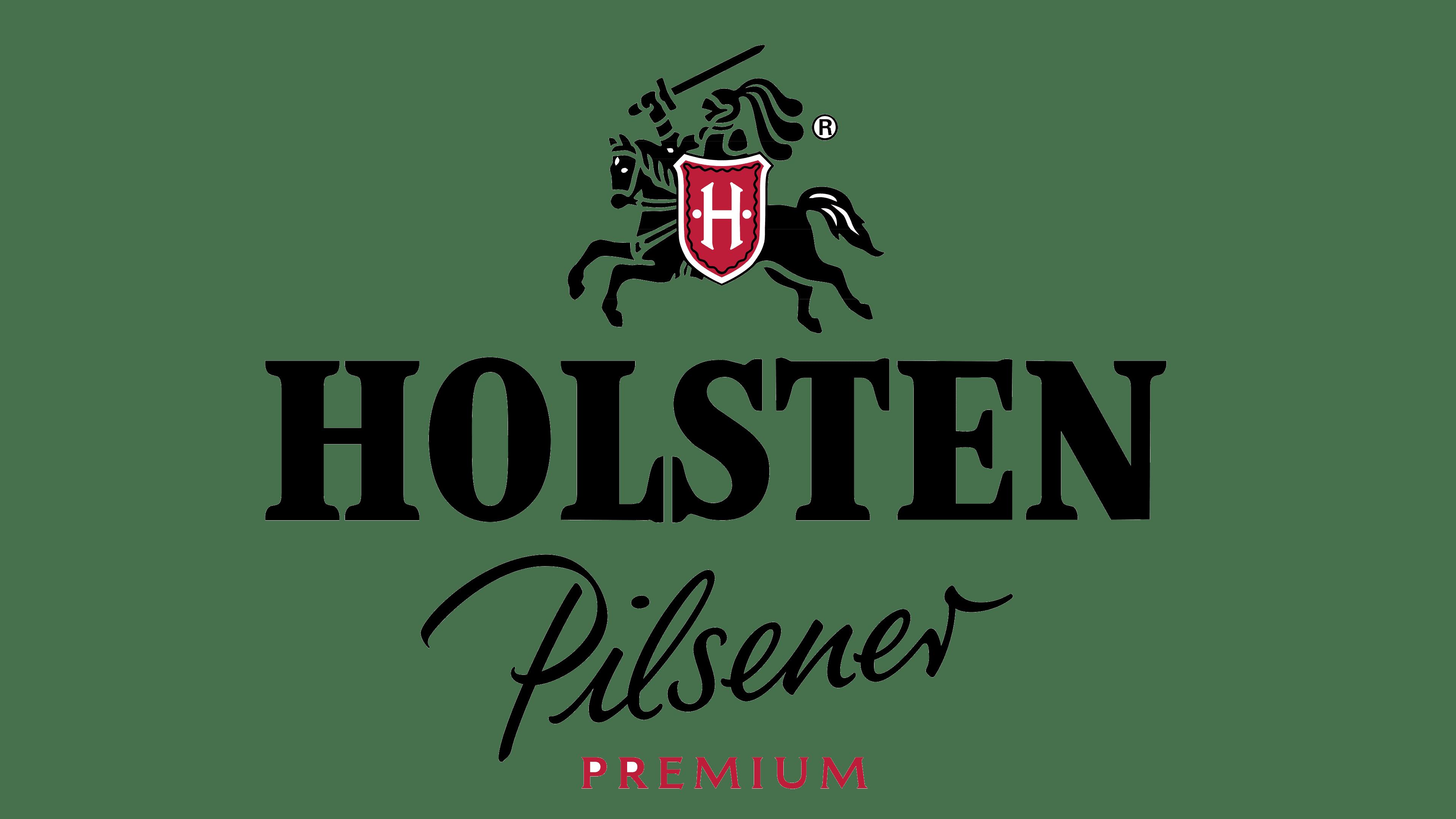 Holsten Logo Logo