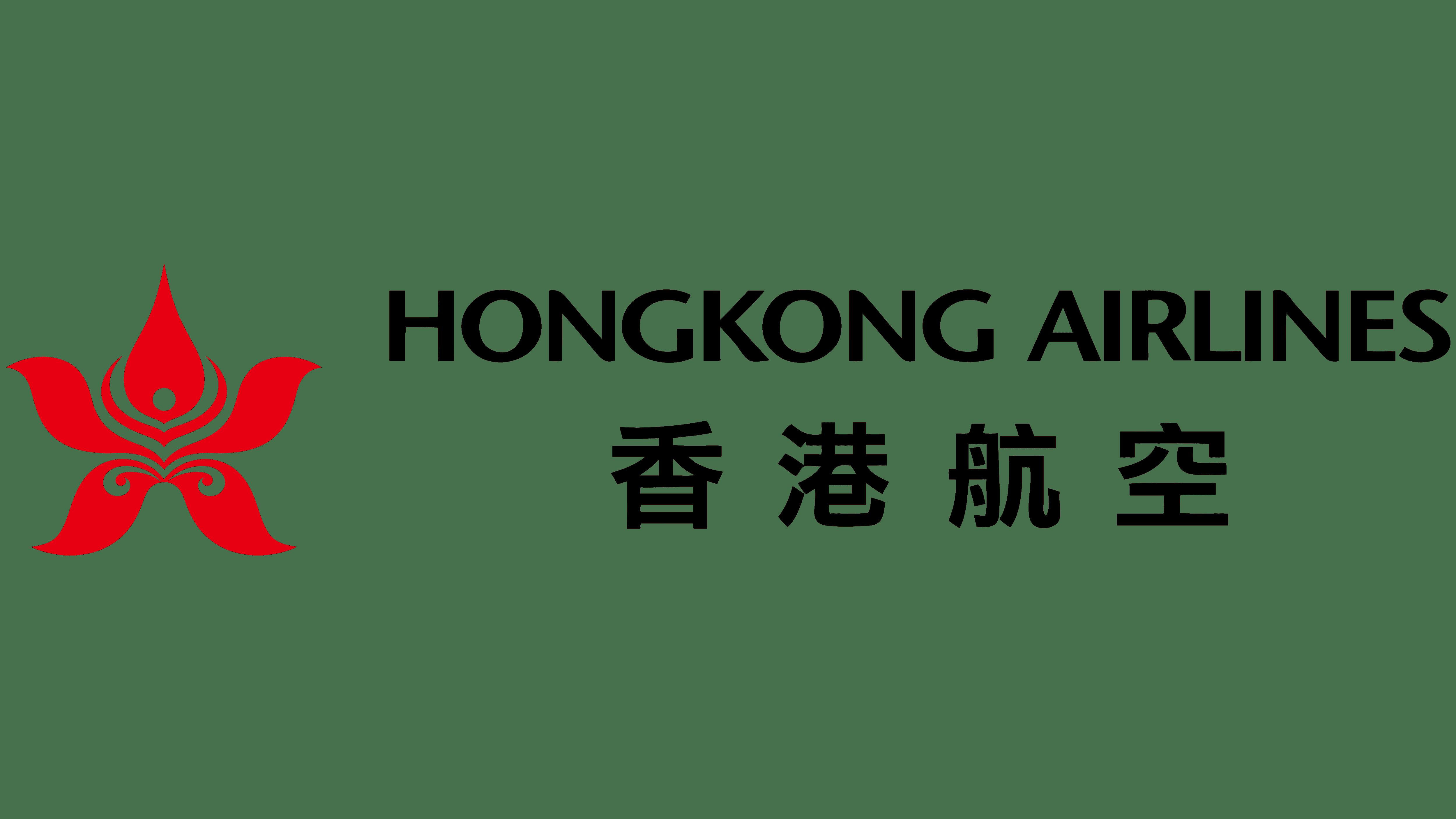 Hong Kong Airlines Logo Logo
