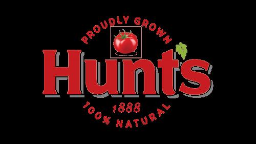 Hunt's Logо