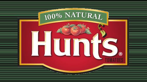 Hunt's Logo 2008