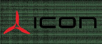 ICON Aircraft Logo Logo