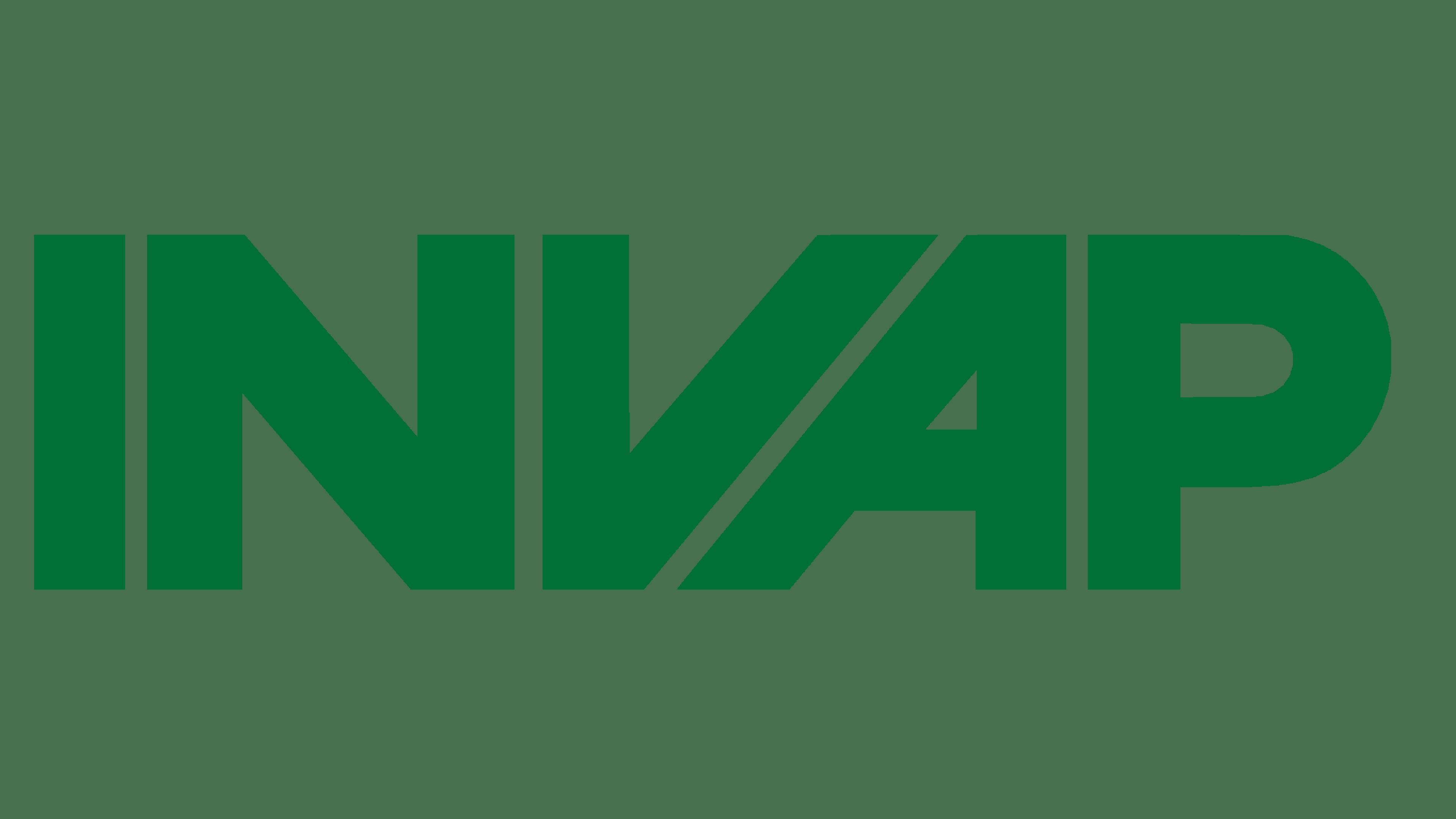 INVAP Logo Logo