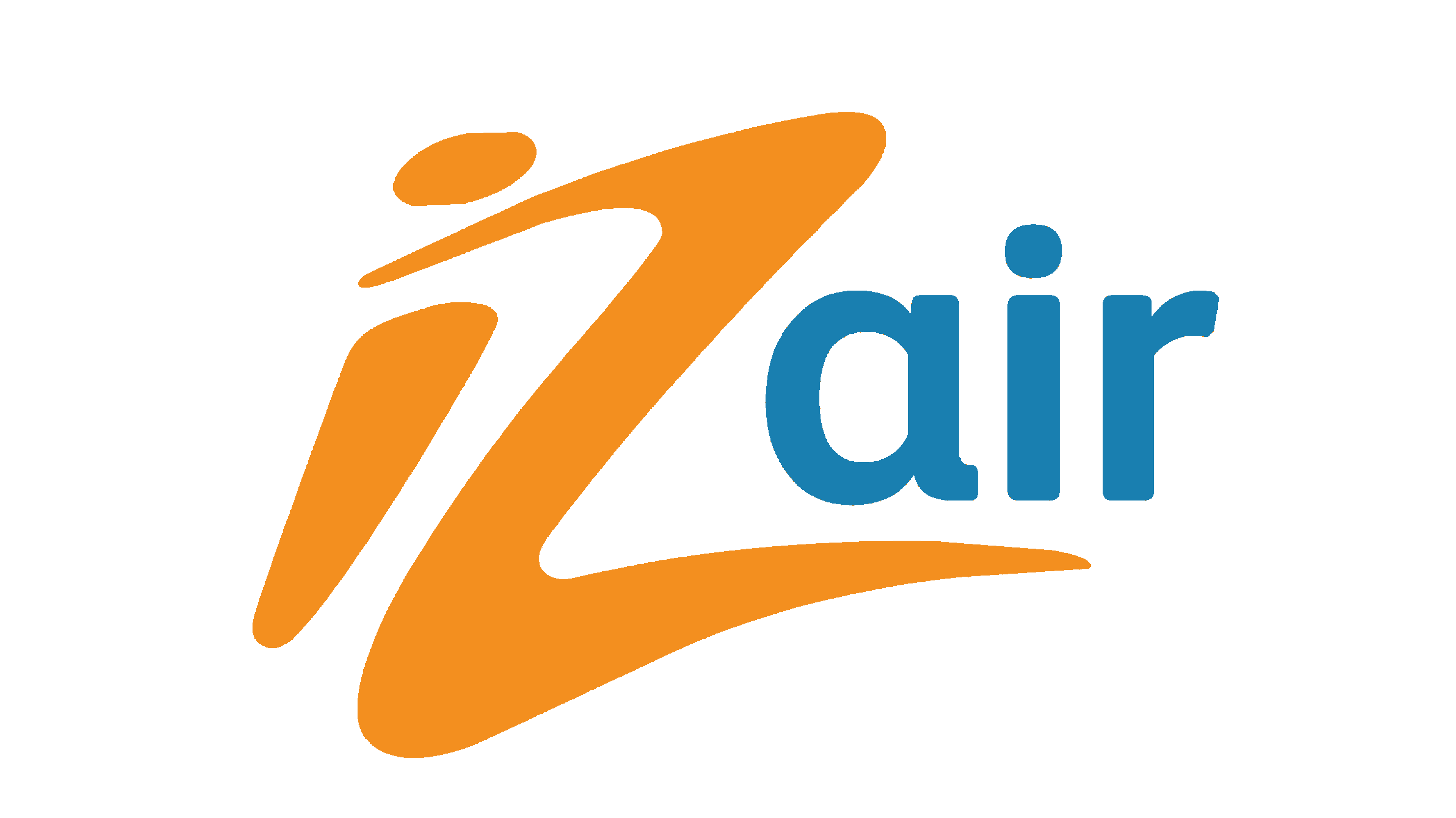 IZair Logo Logo