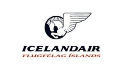 Icelandair Logo 1937