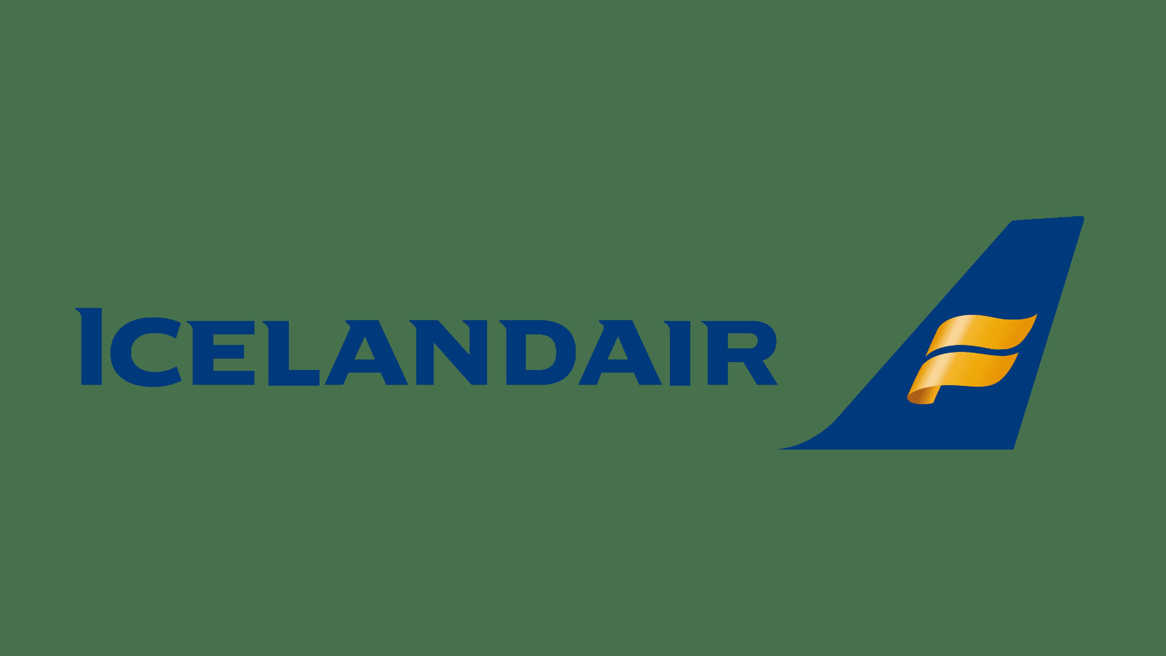 Icelandair Logo Logo