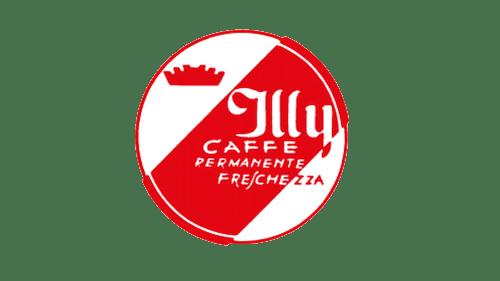 Illy Logo 1933