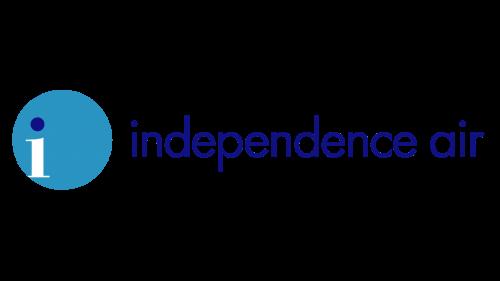 Independence Air Logo