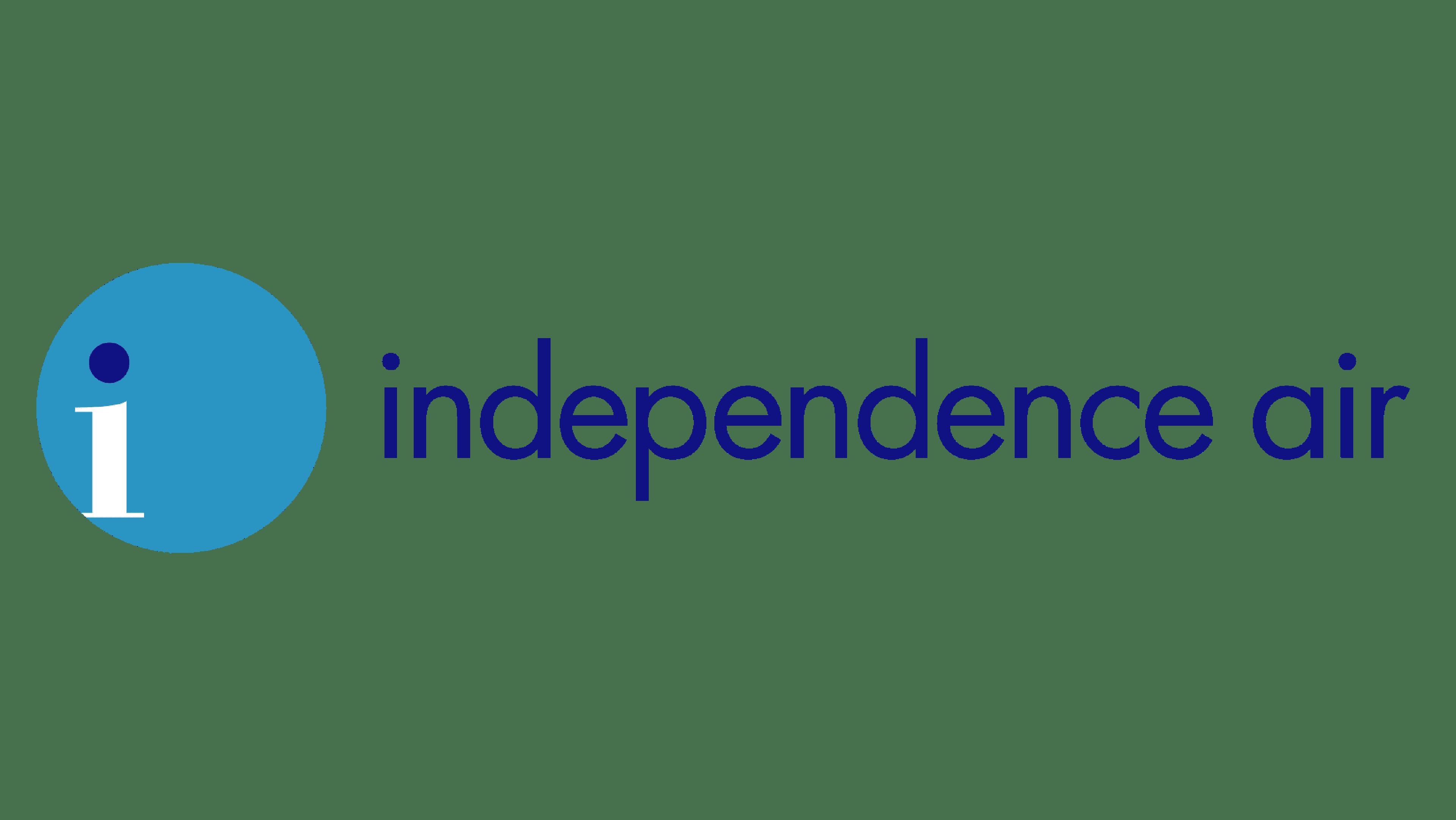 Independence Air Logo Logo