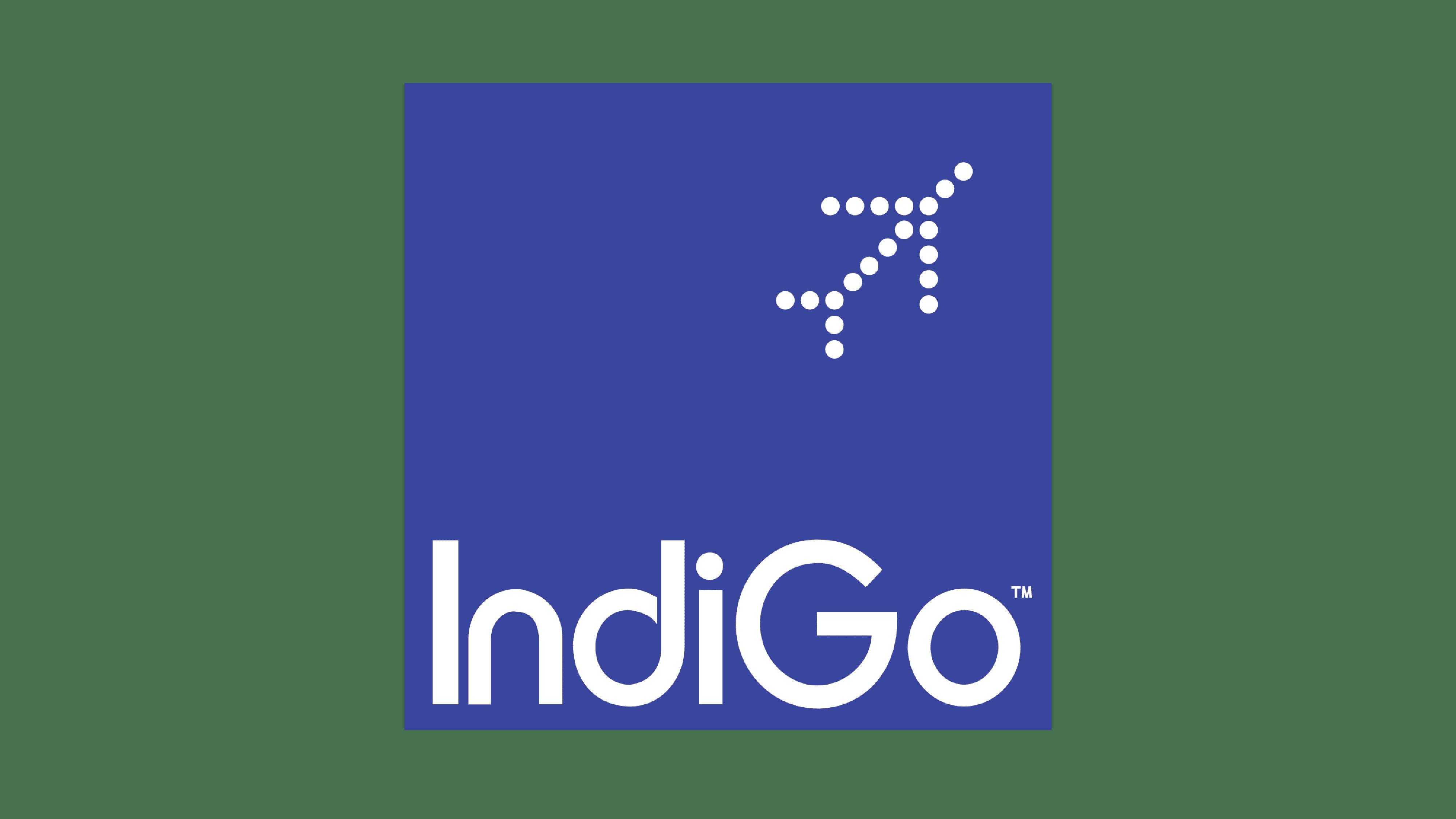 IndiGo Logo Logo