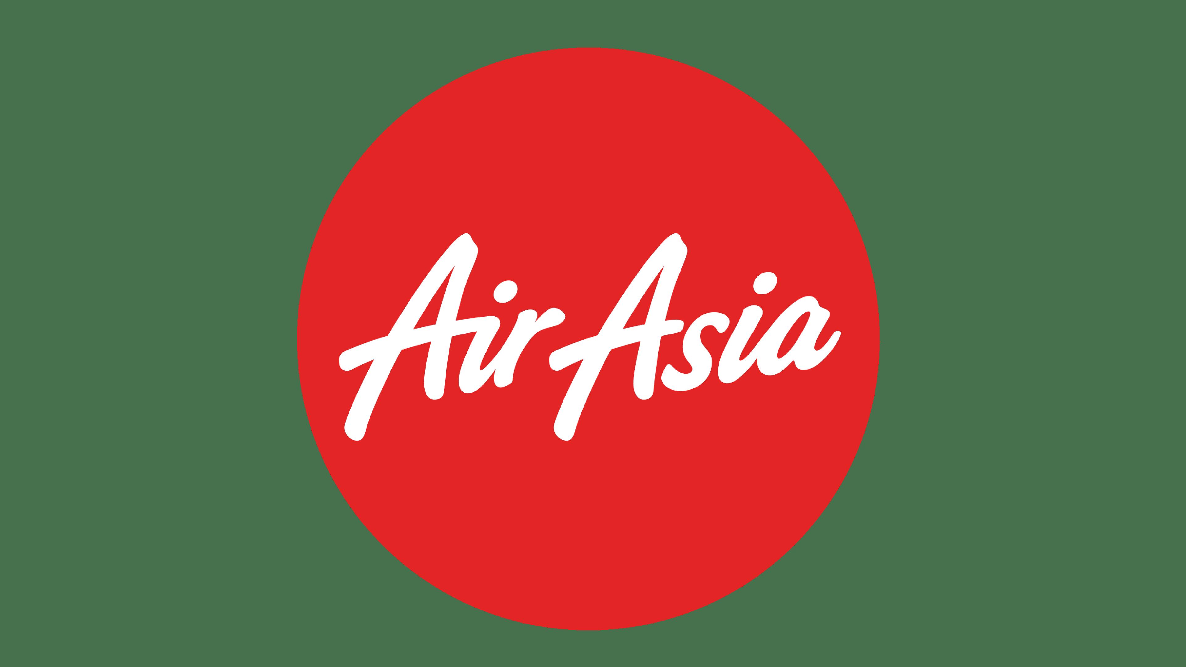Indonesia AirAsia Logo Logo