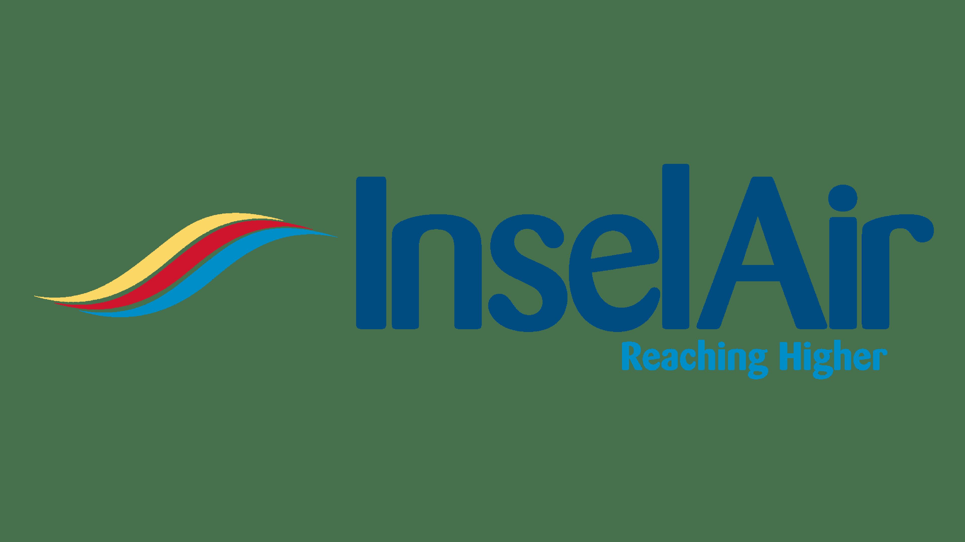 Insel Air Logo Logo