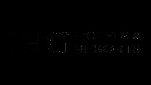InterContinental Hotels Group Logо
