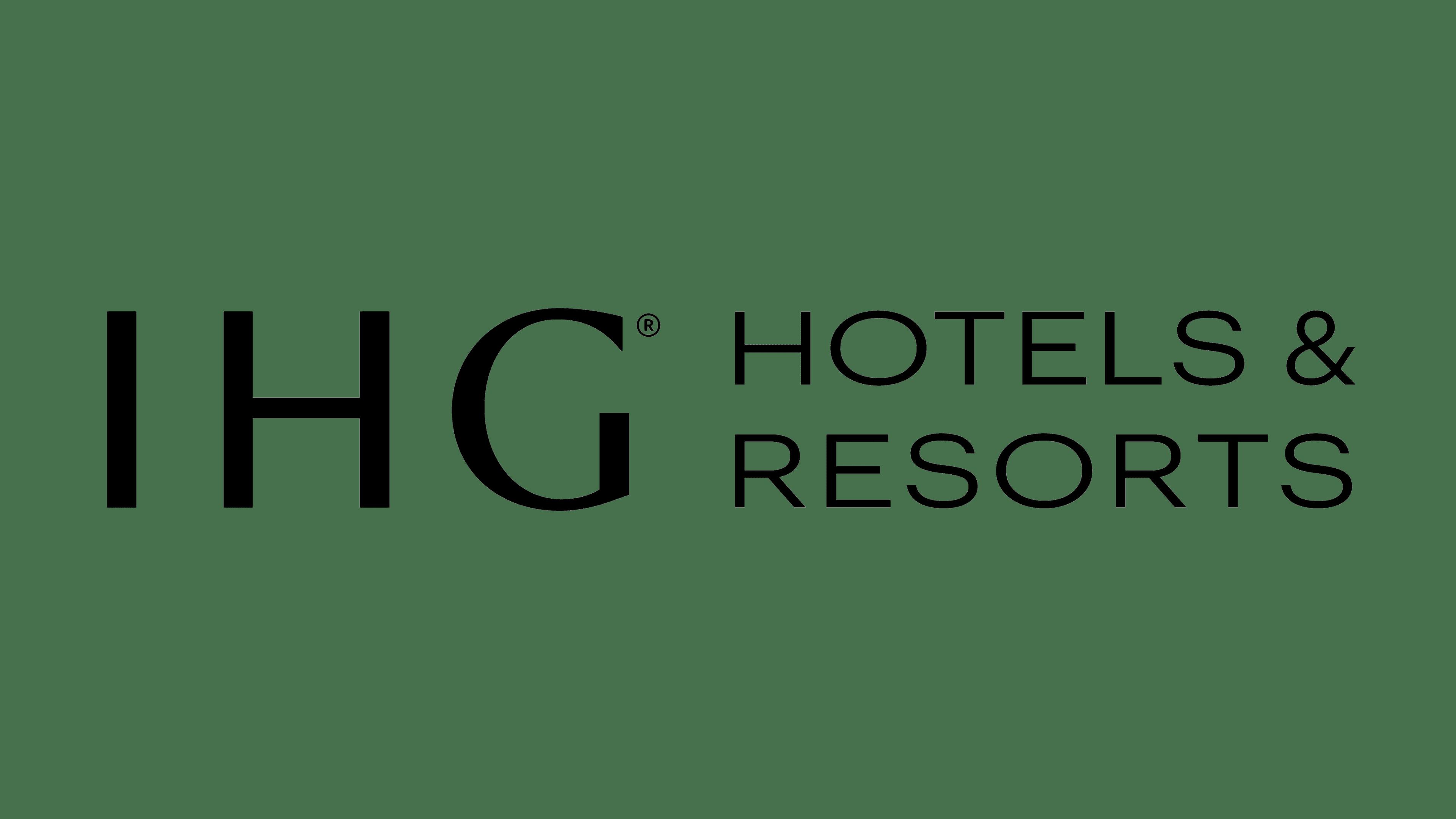 InterContinental Hotels Group Logo Logo