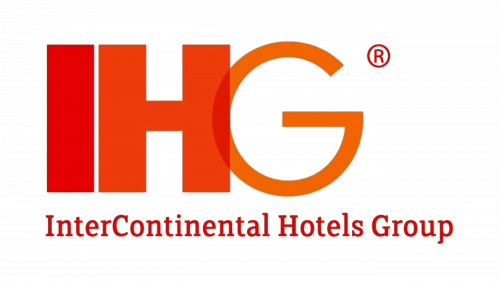 InterContinental Hotels Group Logo 2003