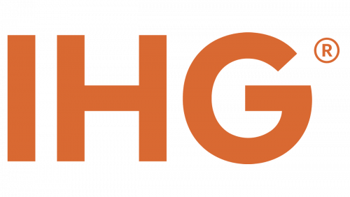 InterContinental Hotels Group Logo 2017