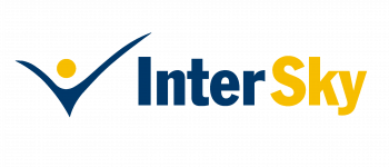 InterSky Logo Logo