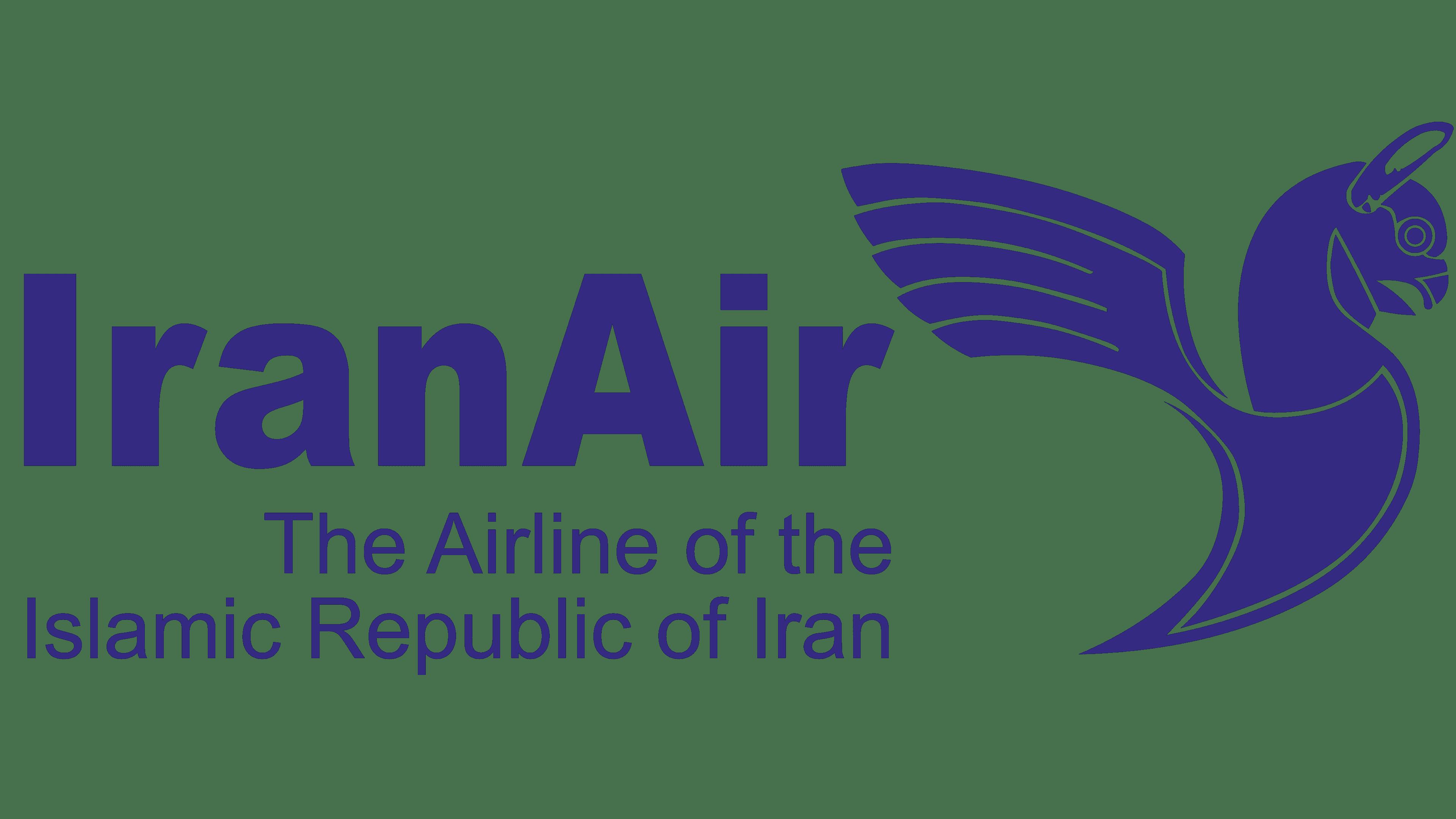 Iran Air Logo Logo