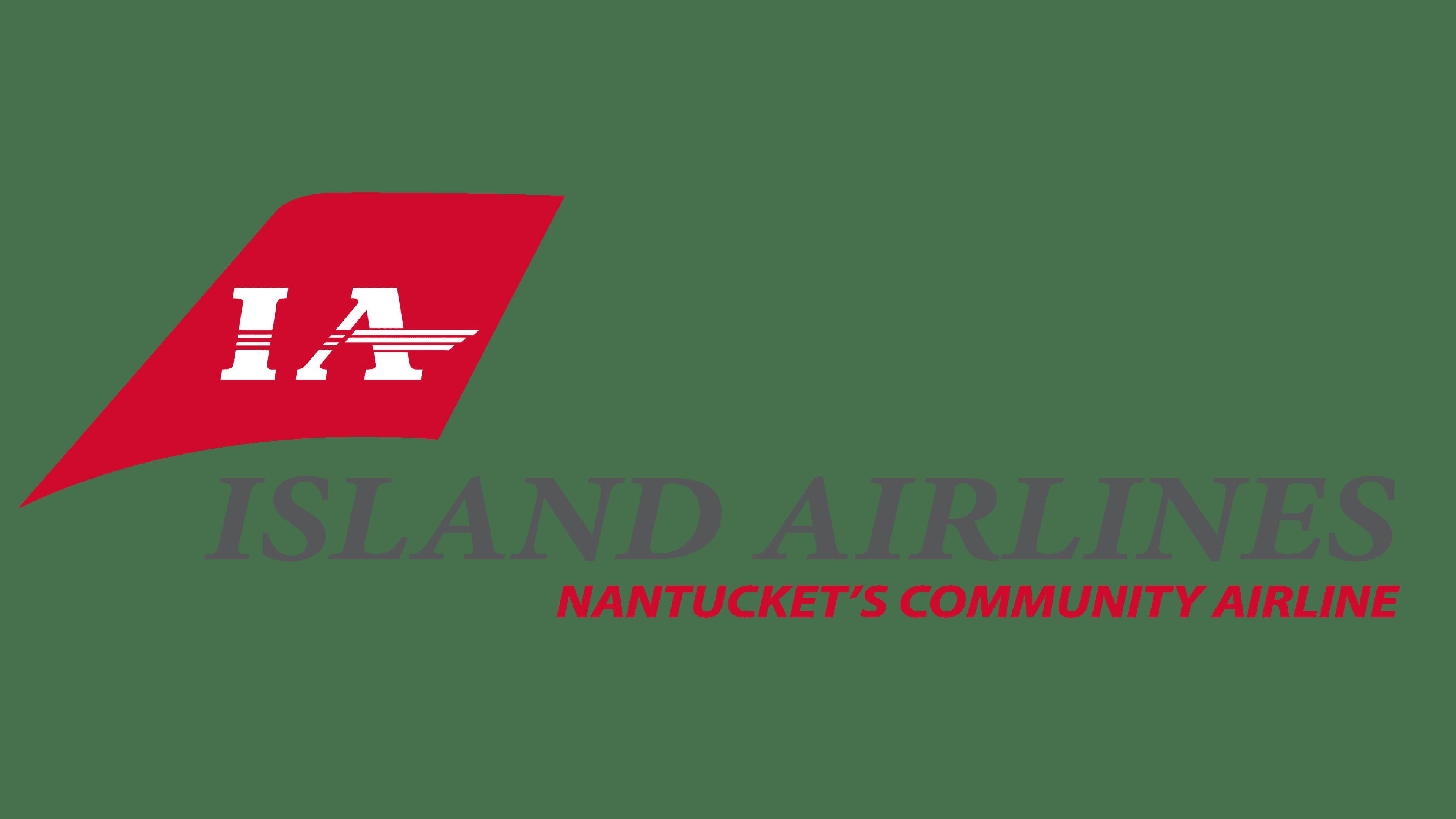 Island Airlines Logo Logo