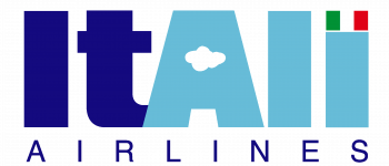 ItAli Airlines S.p.A. Logo Logo