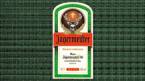 Jagermeister Logo 2002