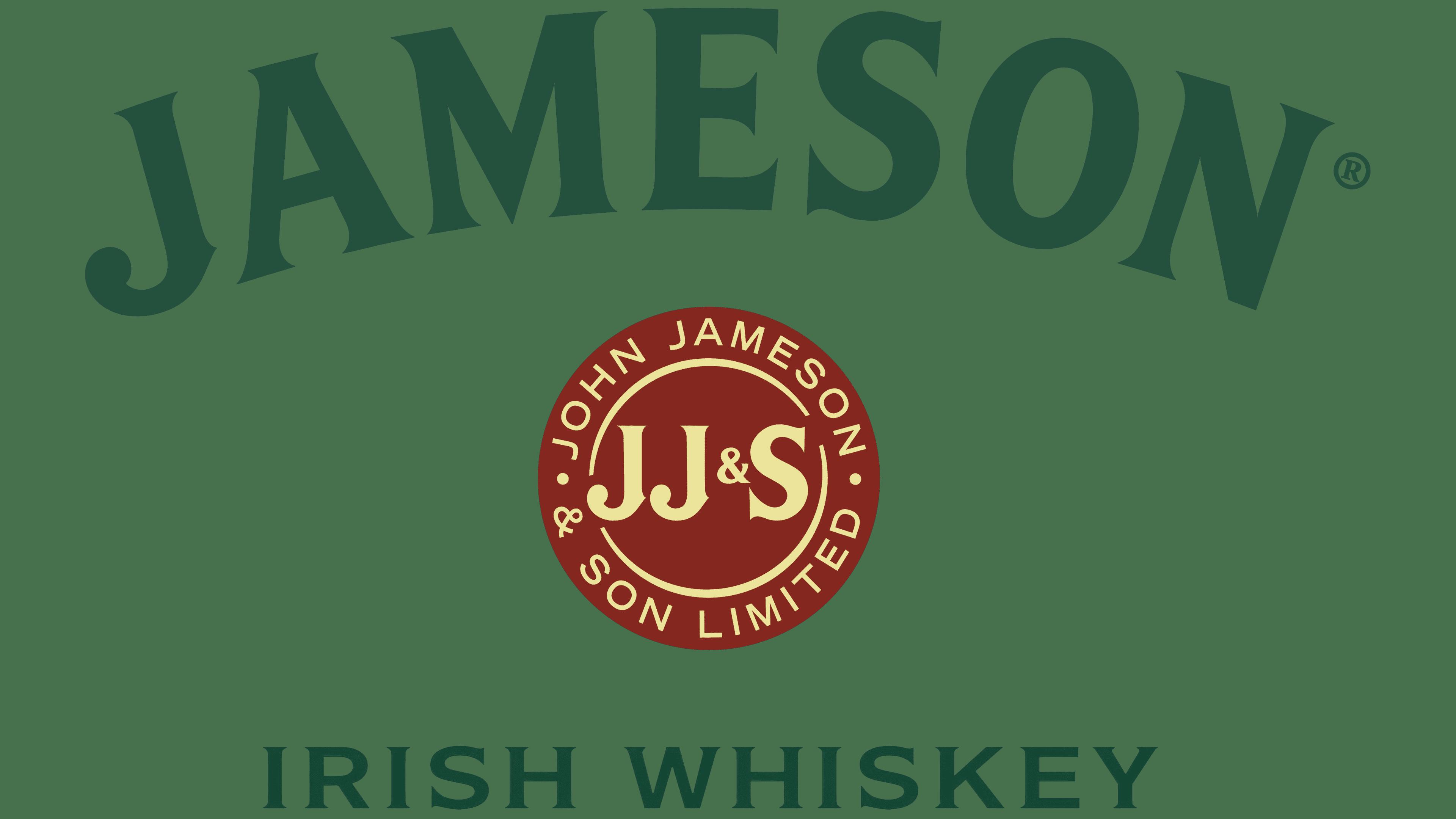 Jameson Logo Logo