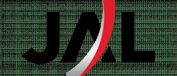Japan Airlines Domestic Logo Logo