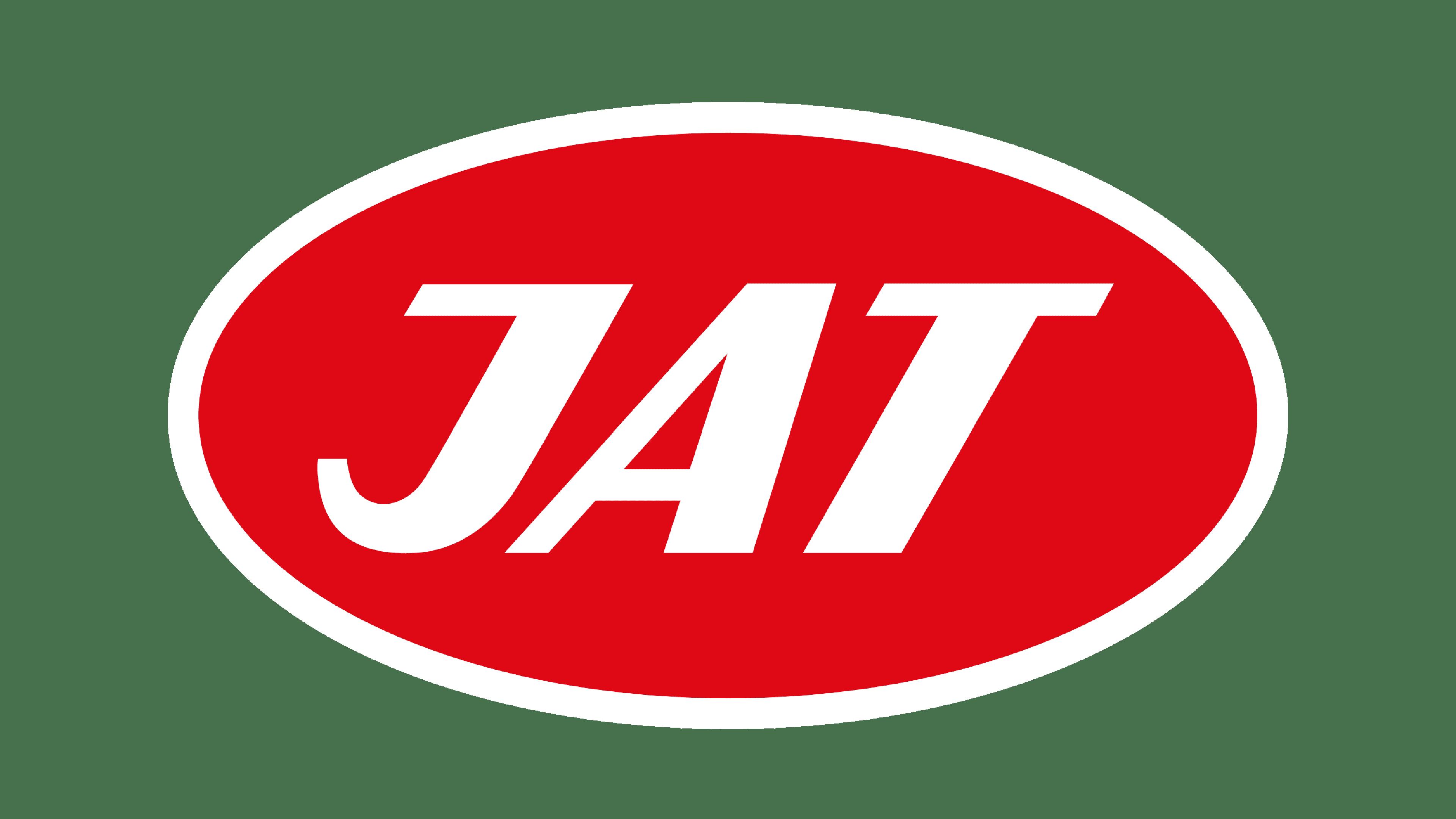 Jat Airways Logo Logo