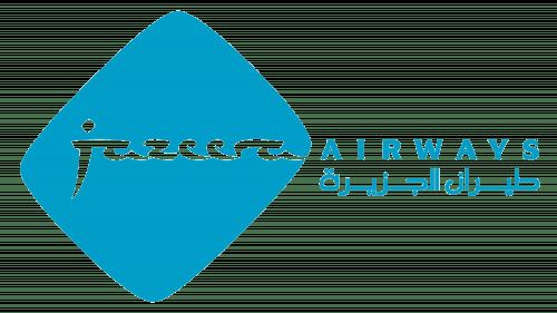 Jazeera Airways Logo 2004