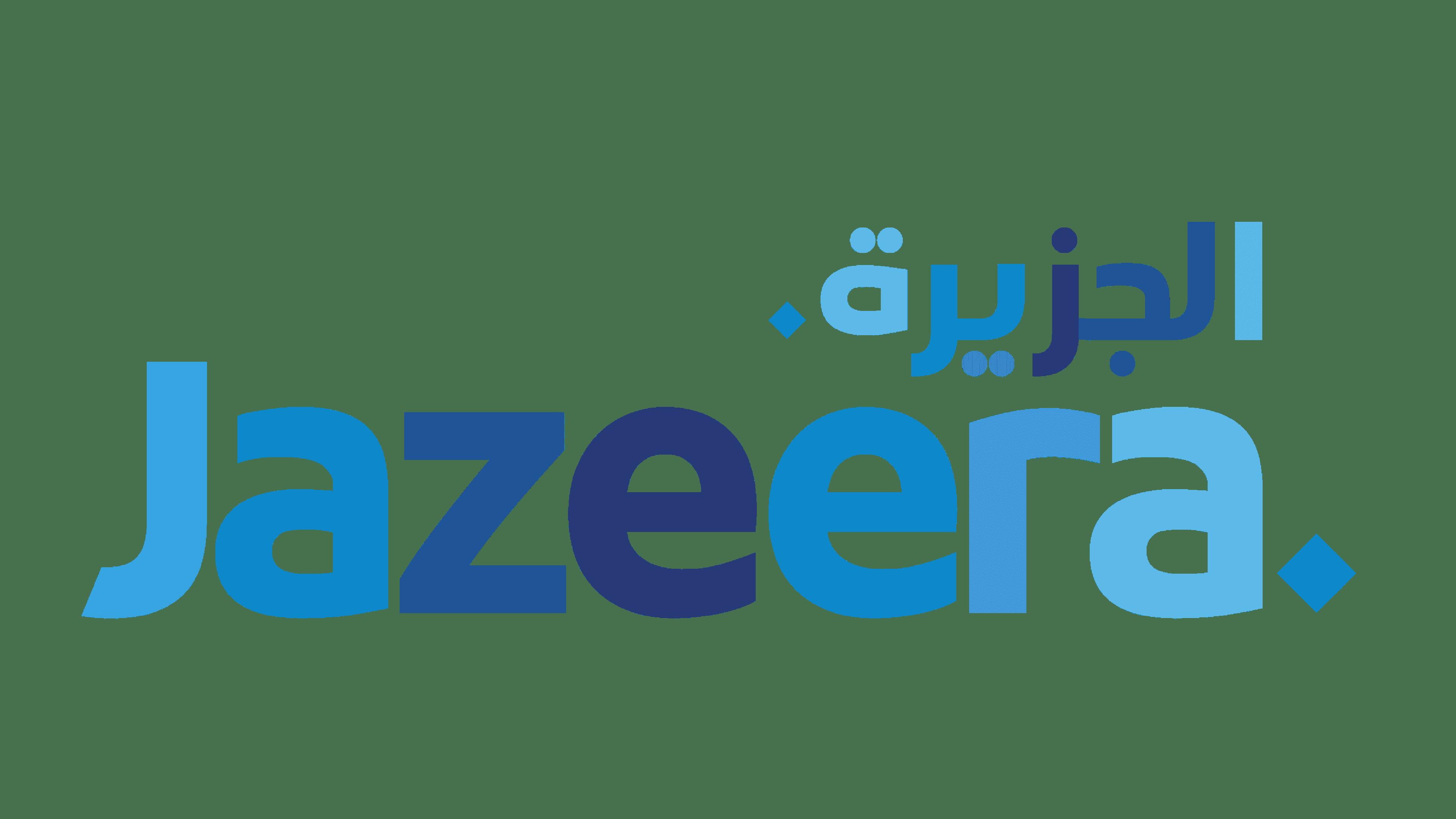 Jazeera Airways Logo Logo