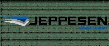 Jeppesen Logo Logo